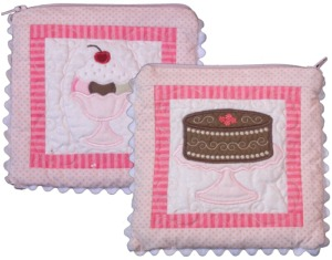 Sweet Temptations Coin Purse