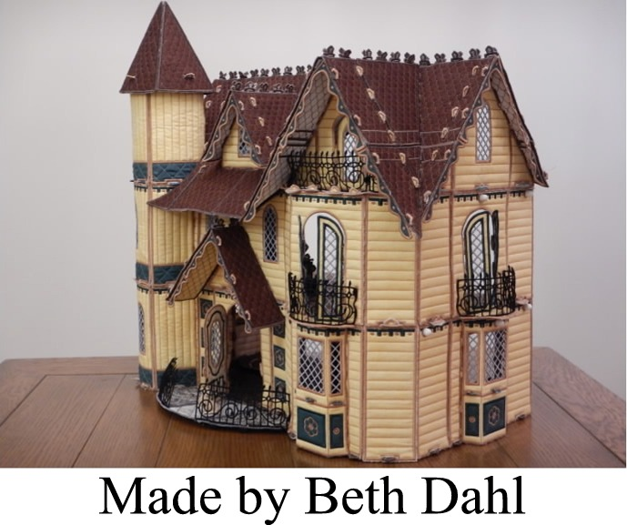 Dolly's House Customer Picture Gallery