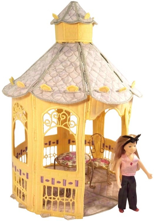 Dolly's Gazebo